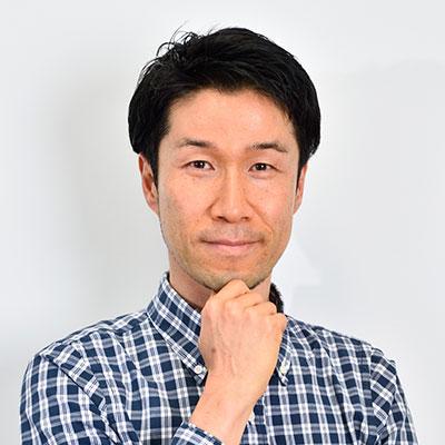 栗村修さん