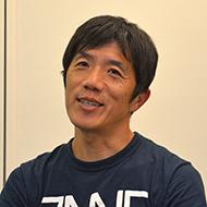 中野喜文さん