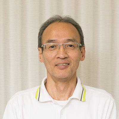 髙石鉄雄さん
