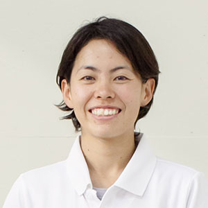 上田藍さん