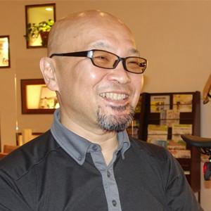 疋田智さん
