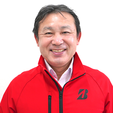 鈴木光広さん